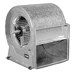 Double Inlet Blowers